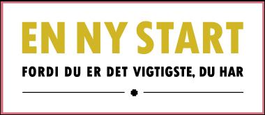 En Ny Start Logo Lav